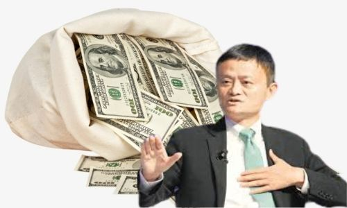 What is Jack Ma's Net Worth in 2021 and how does he make his money?