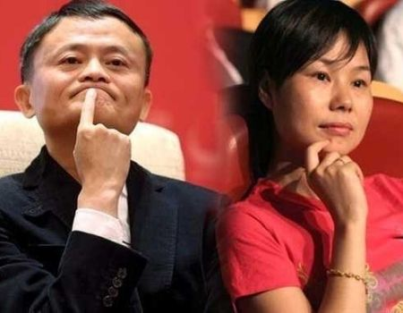 Jack Ma Wife, Girlfriend & Kids