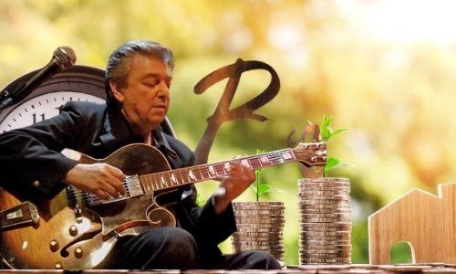 Jack Wilkins' Net Worth in 2021 - How did guitarist Jack Wilkins earn her net Worth?
