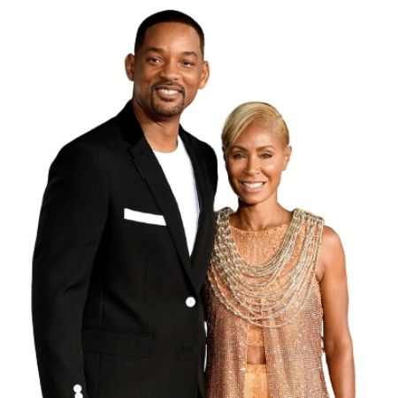Jada Pinkett Husband, Son & Daughter