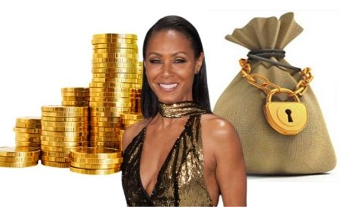 What is Jada Pinkett's Net Worth in 2021 and how does she make her money?