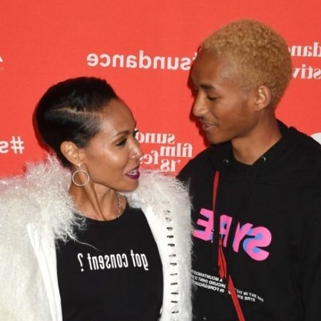 Who is Jada Pinkett's Son?