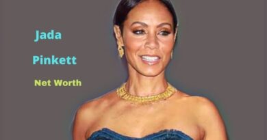 Jada Pinkett's Net Worth in 2021 - How did actress Jada Pinkett earn her Net Worth?