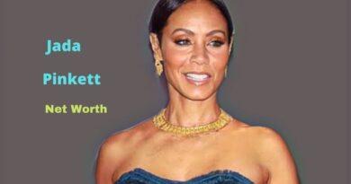Jada Pinkett's Net Worth in 2021 - How did actress Jada Pinkett earn her Net Worth?