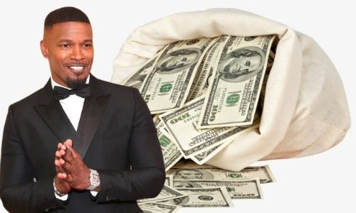 What is Jamie Foxx's Net Worth in 2021 and How Does he Make His Money?
