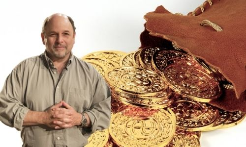 What is Jason Alexander's Net Worth in 2021 and how does he make his money?