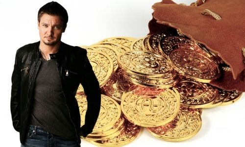 What is Jeremy Renner's Net Worth in 2021 and how does he make his money?