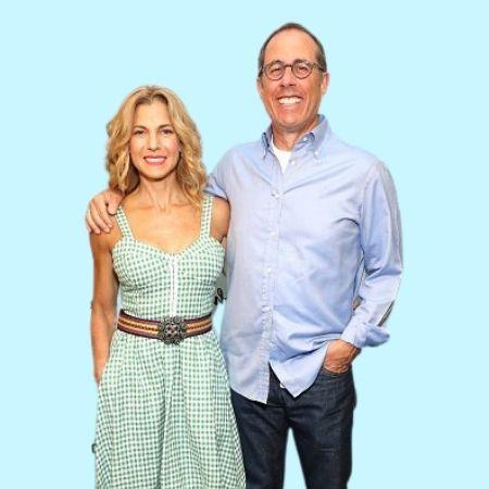 Jerry Seinfeld's Wife & Kids