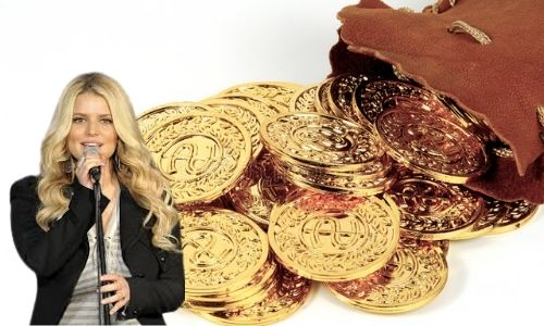What is Jessica Simpson's Net Worth in 2021 and how does she make her money?