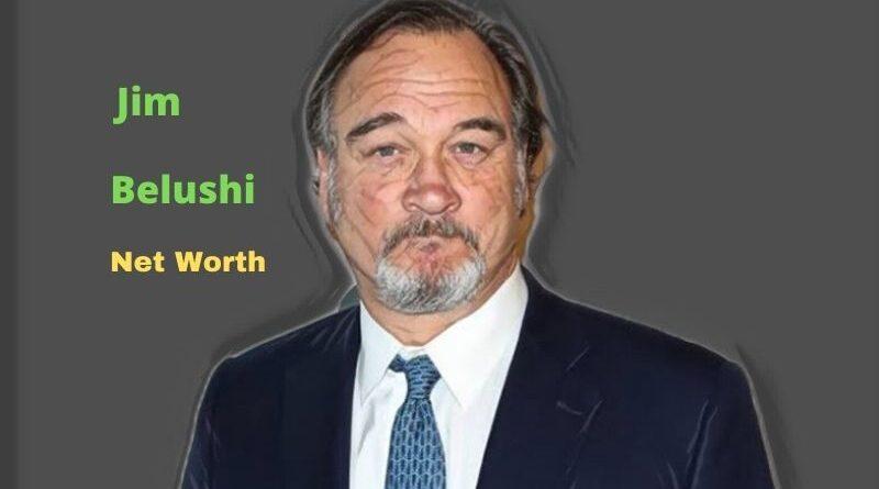 Jim Belushi's Net Worth in 2021 - How did Actor Jim Belushi earn his Net Worth?