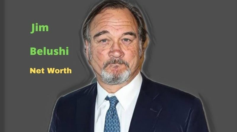 Jim Belushi's Net Worth in 2021 - How did Actor Jim Belushi earn his Net Worth?