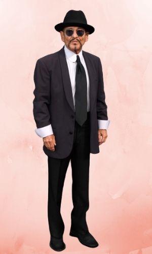 Joe Pesci's Height: Age, Net Worth 2021, Wife, Salary, Movies