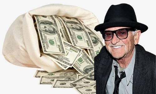 What is Joe Pesci's Net Worth in 2021 and how does he make his money?