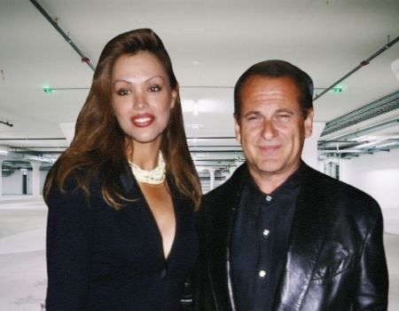 Joe Pesci's ex-wife Claudia Haro