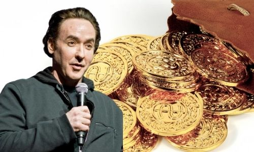 What is John Cusack's Net Worth in 2021 and how does he make his money?