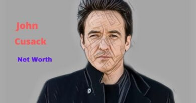 John Cusack's Net Worth in 2021 - How did Actor John Cusack earn his Net Worth?