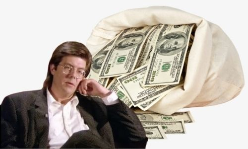 What is John Hughes' Net Worth  and how did he make his money?