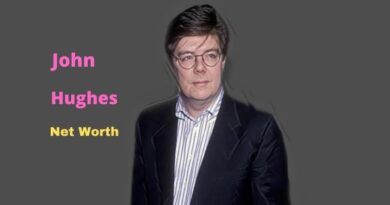 John Hughes' Net Worth in 2021 - How did filmmaker John Hughes earn his Net Worth?
