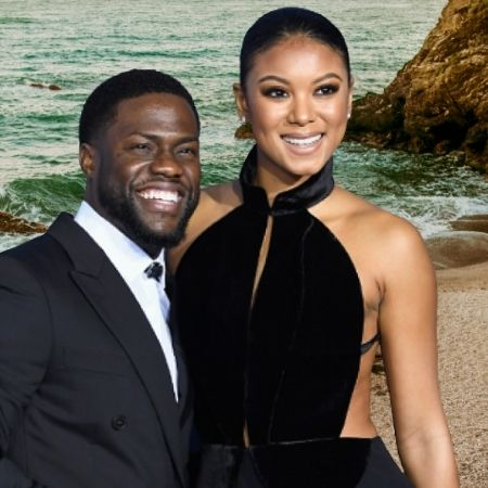 Kevin Hart has beenmarried to Eniko Parrish since 13 August 2016.