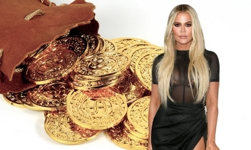 What is Khloe Kardashian's Net Worth in 2021 and how does she make her money?