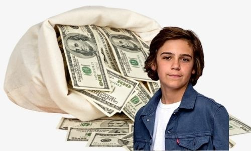 What is Lincoln Melcher's Net Worth in 2021 and how does he make his money?
