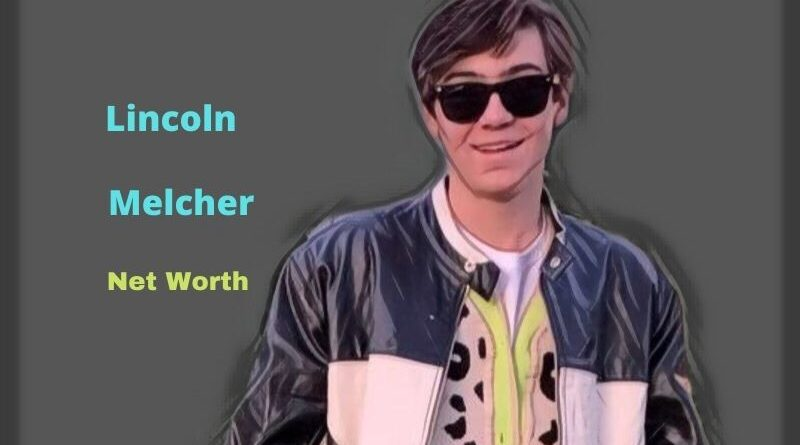 Lincoln Melcher's Net Worth in 2021 - How did actor Lincoln Melcher earn his Net Worth?