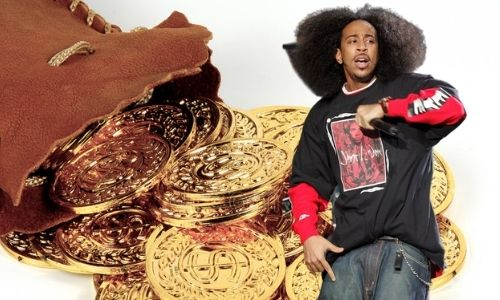What is Ludacris' Net Worth in 2021 and how does he make his money?