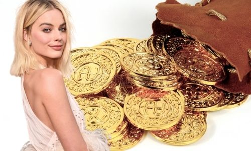 What is Margot Robbie's Net Worth in 2021 and how does he make his money?