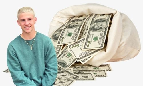What is Mattyb's Net Worth in 2021 and how does he make his money?