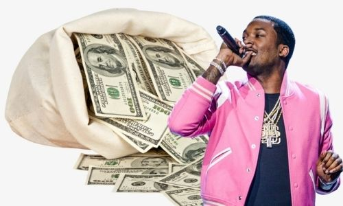 What is Meek Mill's Net Worth in 2021 and how does he make his money?