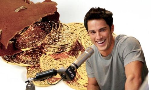 What is Michael Trevino's Net Worth in 2021 and how does he make his money?