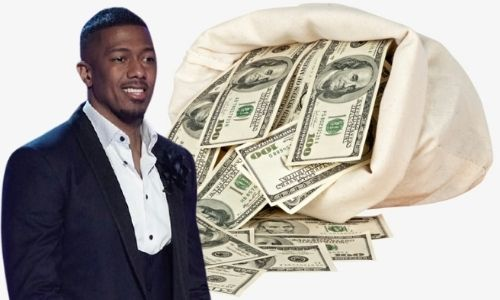 What is Nick Cannon's Net Worth in 2021 and how does he make his money?