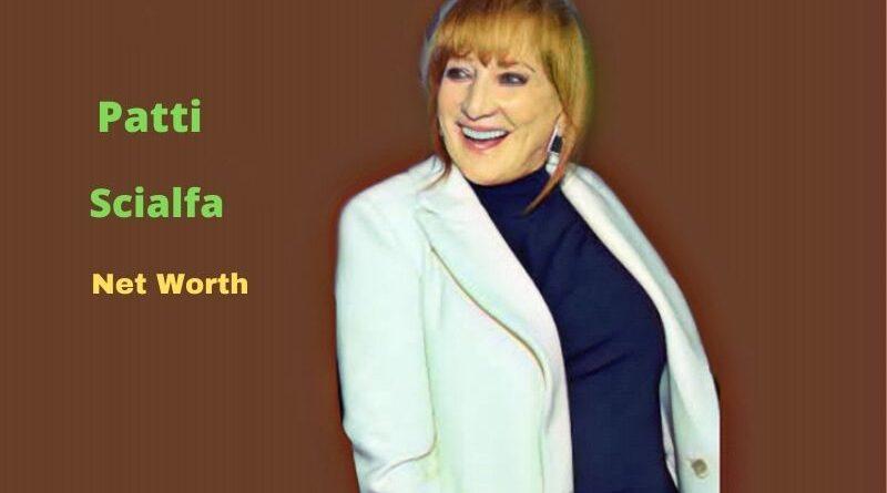 Patti Scialfa's Net Worth in 2021 - How did Songwriter Patti Scialfa earn her Net Worth?