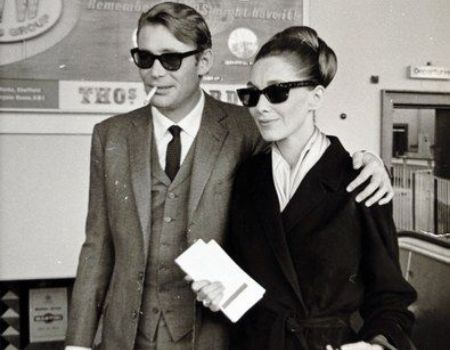 Peter O'Tool's Personal Life - Wife & Kids