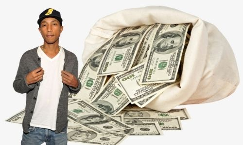 What is Pharrell Williams' Net Worth in 2021 and how does he make his money?