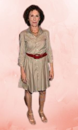 Rhea Perlman's Height: Age, Net Worth 2021, Husband, Salary