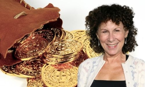 What is Rhea Perlman's Net Worth in 2021 and how does she make her money?