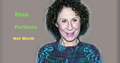 Rhea Perlman's Net Worth in 2021 - How did Actress Rhea Perlman earn her Net Worth?