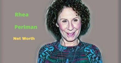 Rhea Perlman's Net Worth in 2021 - How did Actress Rhea Perlman earn her Net Worth?