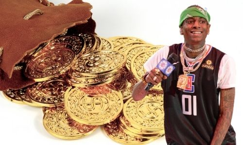 What is Soulja Boy's Net Worth in 2021 and how does he make his money?