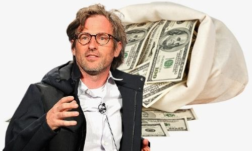 What is Spike Jonze's Net Worth in 2021 and how does he make his mon