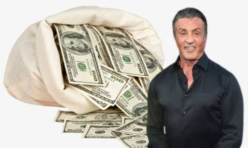 What is Sylvester Stallone's Net Worth in 2021 and how does he make his money?