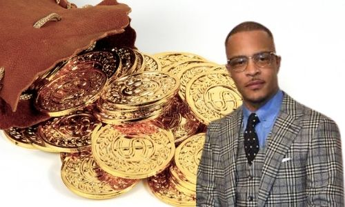 What is T.I. Net Worth in 2021 and how does he make his money?