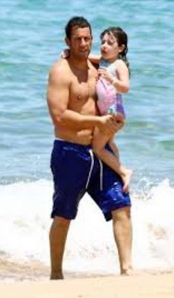 Adam Sandler's Height: Wife, Age, Net Worth 2021, Body Stats, Kids
