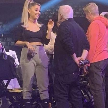 Ariana Grande Weight Gain