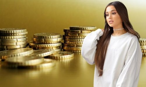 What is Ariana Grande's Net Worth in 2021 and how does she make her money?