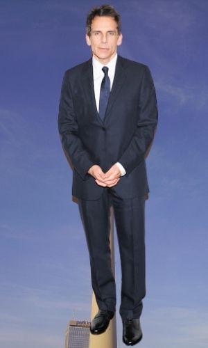 Ben Stiller's Height: Wife, Age, Net Worth 2021, Body Stats, Kids