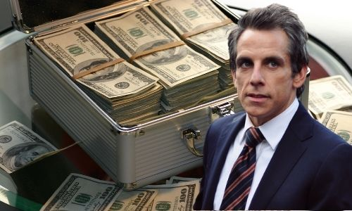 What is Ben Stiller's Net Worth in 2021 and how does he make his money?