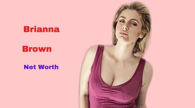 Brianna Brown's Net Worth 2021: Bio, Age, Height, Husband, Kids, Movies