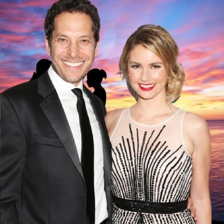 Who is Brianna Brown's Husband?